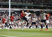 2017 Premier League Tottenham v Manchester United May 14th