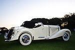 #328 1936 Duesenberg Protope Gentleman's Speedster: The William Swigart jr Collection