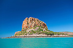 A Sandstone outcropping at Raft Point The Kimberley, Australia