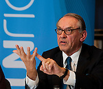 150203: Jan ELIASSON, Deputy Secretary-General of the United Nations