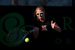 Kalamazoo College Women's Tennis vs Hope - 4.12.11