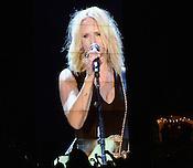 Miranda Lambert At the AMP