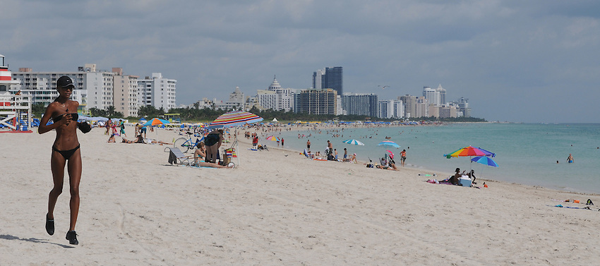 Florida Miami Beach Webcam