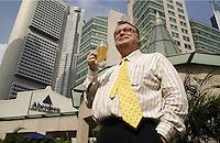 Hugh Young - Aberdeen Asset Management Singapore