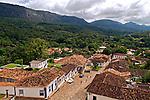 Cidade colonial de Tiradentes. Minas Gerais. 2012. Foto de Ana Druzian.