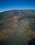 Haleakala, Maui, Hawaii, USA<br />