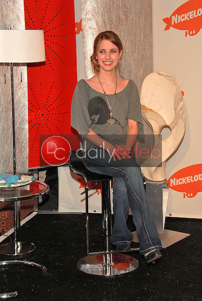 Emma Roberts<br />in the press room at Nickelodeon's 19th Annual Kids' Choice Awards. Pauley Pavilion, Westwood, CA. 04-01-06<br />Dave Edwards/DailyCeleb.com 818-249-4998