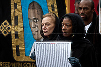 "27.10.2012 - ""No More Deaths in Police Custody"""