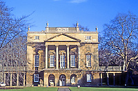 Bath: Holburne Museum, 1796-1836. Originally a hotel, Sydney House.