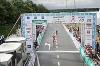 Belgian National Road Cycling Championships 2016