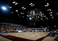 091912 Stanford vs California