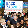 Zac Goldsmith Rally 7th April 2016