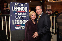 Event - Scott Lennon Mayoral Campaign Kickoff 12/15/16