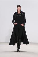 FEB 11 MARISSA WEBB show at New York Fashion Week