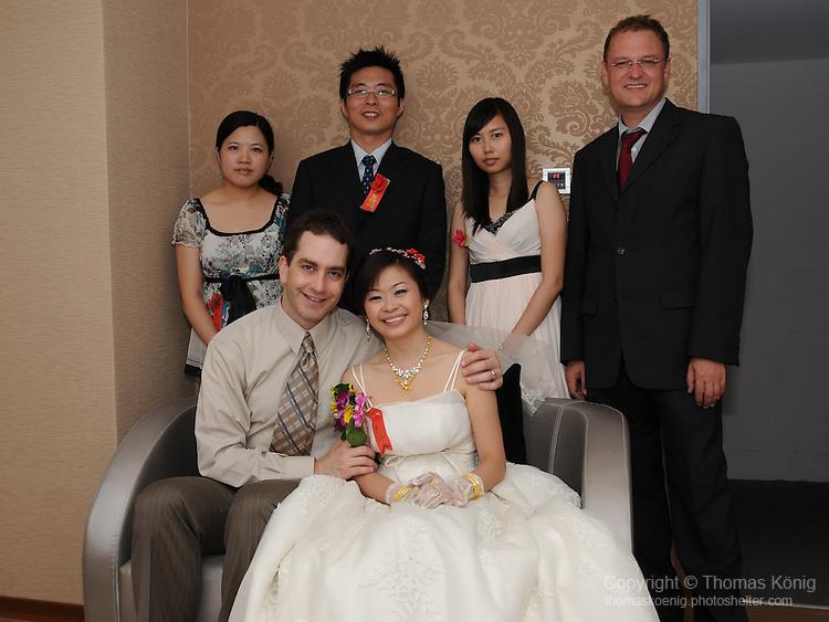 Traditional Taiwanese Wedding 059