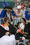National Town Criers Championship Hastings Sussex  England 2006