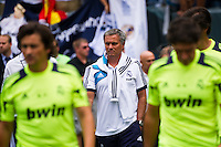 Real Madrid vs. Celtic F. C., August 11, 2012