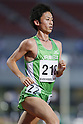 Yusuke Mita, MAY 19, 2012 - Athletics : The 54th East Japan Industrial Athletics Championship Men's 10000m at Kumagaya Sports Culture Park Athletics Stadium, Saitama, Japan. (Photo by Yusuke Nakanishi/AFLO SPORT) [1090]