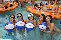 MIAMI BEACH , FL - JULY 23: Atmosphere during the I Heart Radio Y-100 Mackapoolooza Pool Party at The Fountainbleu on July 23, 2016 in Miami Beach, Florida. Credit: mpi04/MediaPunch