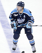 Gustav Nyquist (Maine - 89) - The Boston College Eagles defeated the visiting University of Maine Black Bears 4-0 on Friday, November 19, 2010, at Conte Forum in Chestnut Hill, Massachusetts.