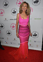BEVERLY HILLS, CA. October 8, 2016: Marilyn McCoo at the 2016 Carousel of Hope Ball at the Beverly Hilton Hotel.<br /> Picture: Paul Smith/Featureflash/SilverHub 0208 004 5359/ 07711 972644 Editors@silverhubmedia.com
