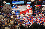 Tampa, Florida: August 30, 2012<br />
