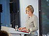 Harriet Harman <br /> speech on the Human Rights Act at Labour Party HQ, London, Great Britain <br /> 16th June 2015 <br /> <br /> Harriet Harman QC, MP <br /> acting Leader of the Labour Party <br /> <br /> <br /> Photograph by Elliott Franks <br /> Image licensed to Elliott Franks Photography Services