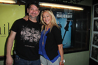 Brian Avenet-Bradley, Jennifer Blanc<br />