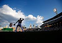 July 25, 2015: Washington Nationals vs Pittsburgh Pirates