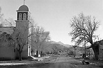 Taos New Mexico 1970s