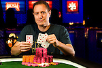 2013 WSOP Event #43: $10,000 2-7 Draw Lowball (No-Limit)