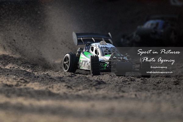 Large Scale Offroad Challenge Cup 2012. British Radio Car Association (BRCA). Norton Heath Equestrian Centre. Essex. 19/02/2012. MANDATORY Credit Garry Bowden/Sportinpictures - NO UNAUTHORISED USE - 07837 394578