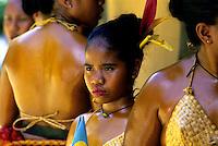 Palauan,Culture