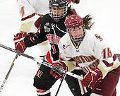 110306-PARTIAL-Boston College Eagles vs. Northeastern University Huskies HE Final