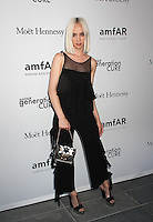 NEW YORK, NY - JUNE 21: Margot of The Dolls attends amfAR generationCURE 5th Annual SOLSTICE event in New York, New York on June 21, 2016.  Photo Credit: Rainmaker Photo/MediaPunch