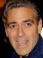 George Clooney On The Set Of Movie<br /> Set Leatherheads In North Carolina<br /> USA By Jonathan Green