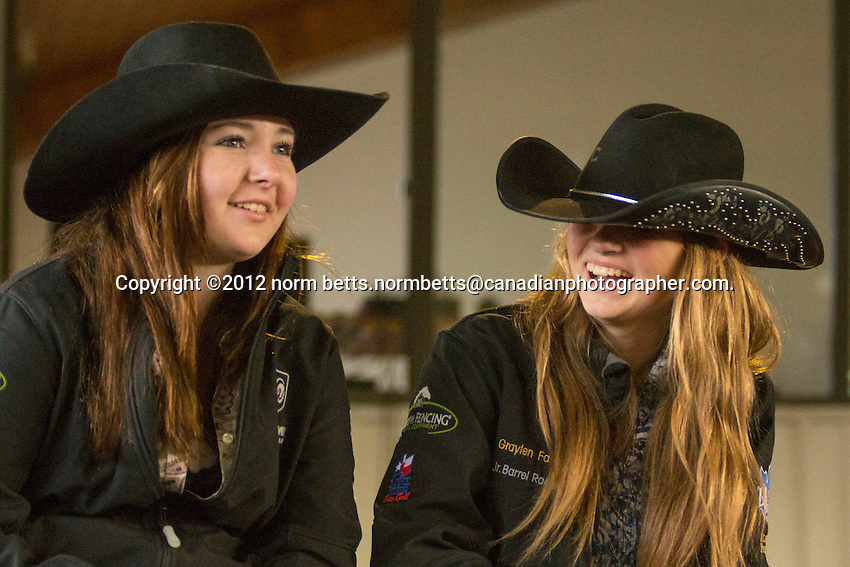 RAM Rodeo Tour finals, 19-21 Oct'12.photo: Norm Betts .©2012, norm betts photographer.tel 416 460 8743.normbetts@canadianphotographer.com