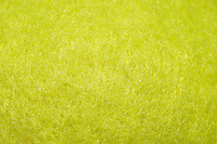 17 May 2005: Tennis, yellow, texture, Sports Ball graphic detail, illustration, product, art, white background. US Open. Ready for all uses. International Sport.  Mandatory Credit:  Shelly Castellano