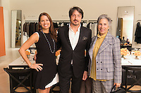 Event - Barney's New York Gianvito Rossi & Steppingstone Foundation Lunch 10/26/16