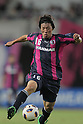 Kim Bo-Kyung (Cerezo), .September 14, 2011 - Football / Soccer : .AFC Champions League 2011 Quarter-finals 1st match between Cerezo Osaka 4-3 Jeonbuk Hyundai Motors at Nagai Stadium in Osaka, Japan. (Photo by Akihiro Sugimoto/AFLO SPORT) [1080]