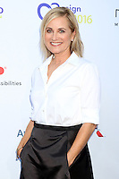 PACIFIC PALISADES, CA - JULY16: Maureen McCormick at the 18th Annual DesignCare Gala on July 16, 2016 in Pacific Palisades, California. Credit: David Edwards/MediaPunch