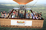 20100314 MARCH 14 CAIRNS HOT AIR BALLOONING