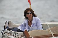 Rowing Courses, Henley Reach, Henley, ENGLAND . HRR