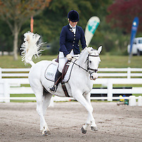 09-2016 NZL-Samsung/GTL Networks Pony and Young Rider Dressage Championships