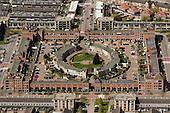 Luchtfotografie - Leiderdorp