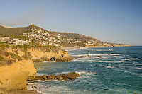 Laguna Beach, California, Aliso Beach