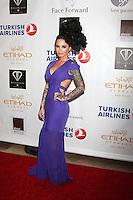 Christy Mack<br /> 5th Annual Face Forward Gala, Biltmore Hotel, Los Angeles, CA 09-13-14<br /> David Edwards/DailyCeleb.com 818-249-4998
