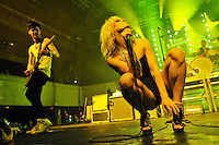 The Sounds - Roseland Ballroom, 2009