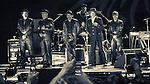 Bob Dylan, Echo Arena Liverpool
