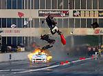 NHRA 2014 Race07 Atlanta